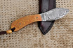 Ariel Salaverria Custom Knives - Gallery of Knives